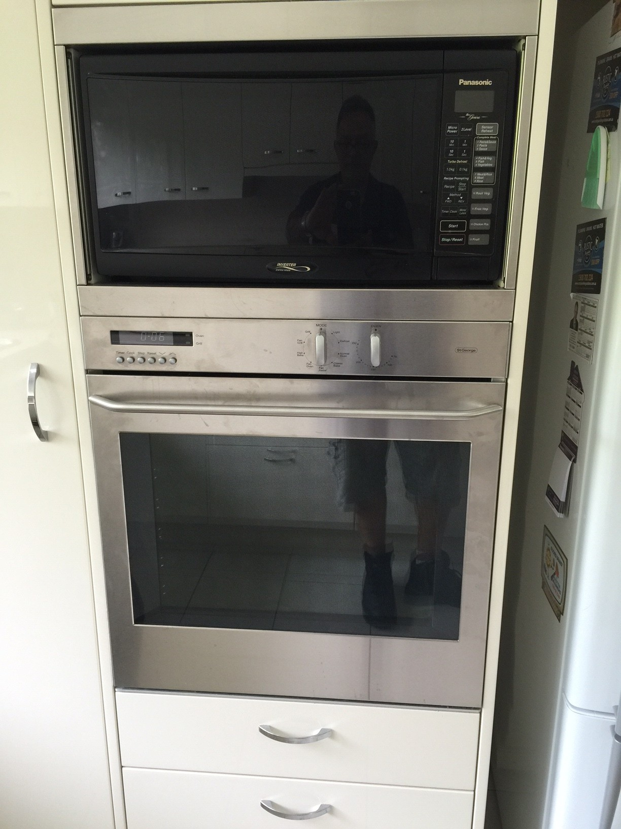 Works Perfect Appliances Services Oven Repairs St George